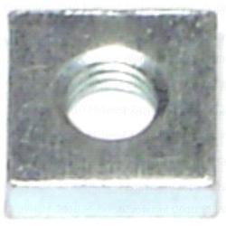 12-24 Square Nut - 3 pcs.