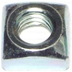 "5/16""-18 Square Nut - 2 pcs."