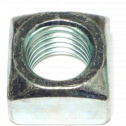 "7/8""-9 Square Nut - 1 pcs."