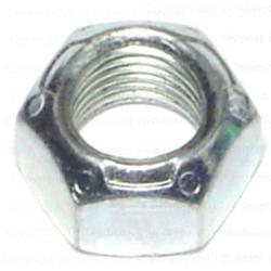 "3/8""-24 Top Lock Nut (Fine) - 1 pcs."