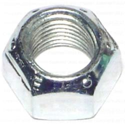 "1/2""-20 Top Lock Nut (Fine) - 1 pcs."