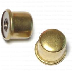 "3/4"" Bracket Caps - 6 pcs/box"