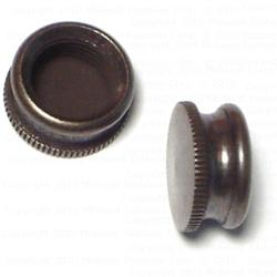 "1/8"" IP Bracket Caps - 10 pcs/box"