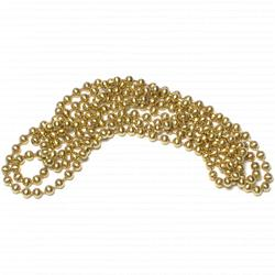 #6 x 3' Ball Chains - 3 pcs/box