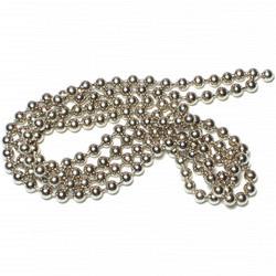 #10 x 3' Ball Chains - 3 pcs/box