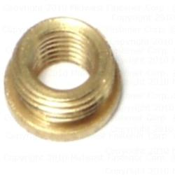 "1/8"" M x 1/4"" F Reducing Bushings - 8 pcs/box"