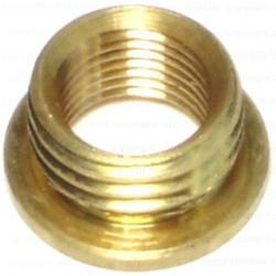"1/4"" M x 1/8"" F Reducing Bushings - 8 pcs/box"