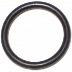 22mm x 28mm x 3mm O-Rings - 5 pcs/box