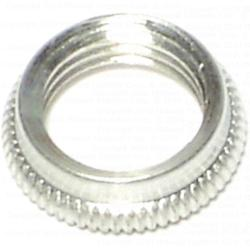 "3/8""-27 Dress Nuts - 12 pcs/box"