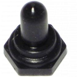 "15/32""-32 Rubber Toggle Boots - 6 pcs/box"