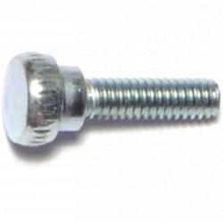 "#8-32 x 9/16"" Knurled Screws - 20 pcs/box"