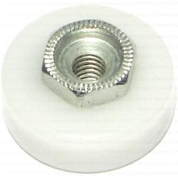 "3/4"" Shower Door Rollers - 1 pcs."