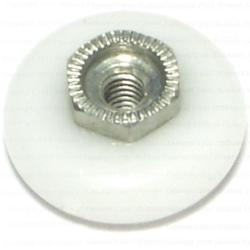 "7/8"" Shower Door Rollers - 1 pcs."