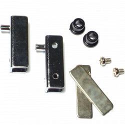 Regular Mount Glass Door Hardware - 1 pcs.