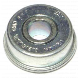 "3/8"" x 1-1/8"" Flange Bearings - 3 pcs/box"