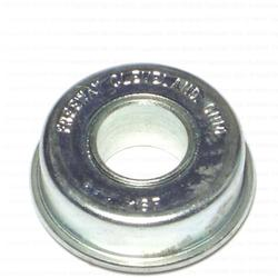 "1/2"" x 1-1/8"" Flange Bearings - 3 pcs/box"