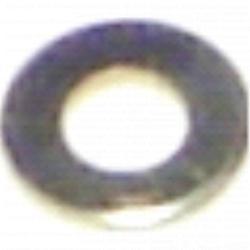1.6mm Metric Flat Washers - 50 pcs/box