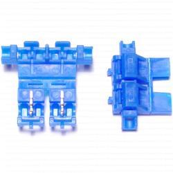 ATC/ATO Type Self-Stripping Fuse Holders - 5 pcs/box