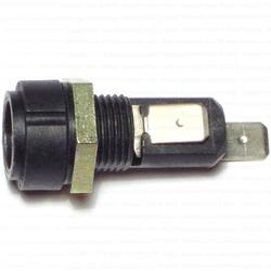 Panel Fuse Holders - 3 pcs/box