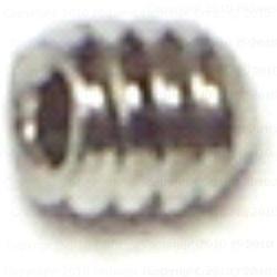 """4-40 x 1/8"""" Socket Set Screw (Coarse) - 20 pcs/box"""