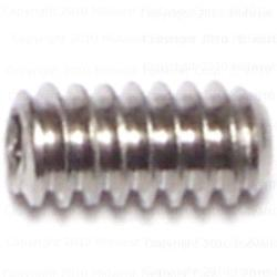 "10-24 x 3/8"" Socket Set Screw (Coarse) - 15 pcs/box"