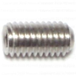 """10-32 x 3/8"""" Socket Set Screw (Fine) - 15 pcs/box"""