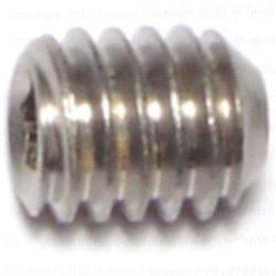 """5/16""""-18 x 3/8"""" Socket Set Screw (Coarse) - 7 pcs/box"""
