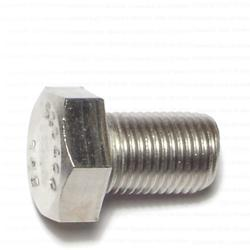 "1/2""-20 x 3/4"" Hex Cap Screws - Stainless - 1 pcs."