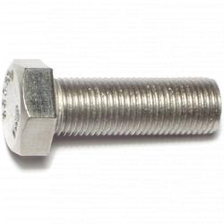 "1/2""-20 x 1-1/2"" Hex Cap Screws - Stainless - 1 pcs."