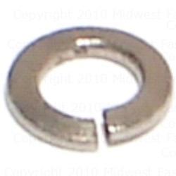 #4 Lock Washers - 50 pcs/box