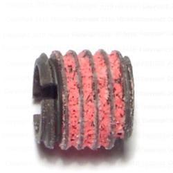 """3/8""""-24 x 9/16""""-12 Metal Thread Insert - 3 pcs/box"""