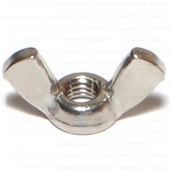 5mm-0.80 Metric Wing Nuts - 5 pcs/box