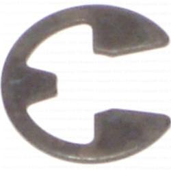 """1/4"""" E Rings - 1 pcs."""