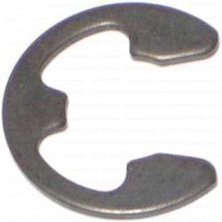 """1/2"""" E Rings - 1 pcs."""