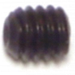 """8-32 x 3/16"""" Socket Set Screws - 1 pcs."""