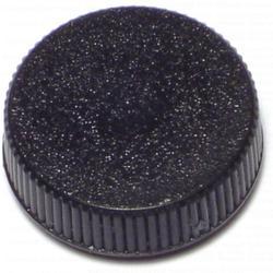 "5/16"" Black Round Thumb Screw Knobs - 5 pcs/box"