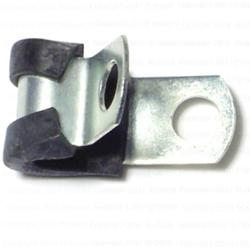 "1/4"" x 1/2"" Cushion Support Clamps - 1 pcs."
