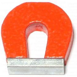 Horseshoe Magnet - 2 pcs/box