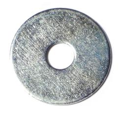 "3/8"" x 1-1/2"" Fender Washers - 100pcs/pkg"
