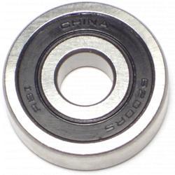 "0.3937 x 1"".1811"" x 0.3543 Precision Ball Bearings - 2 pcs/box"