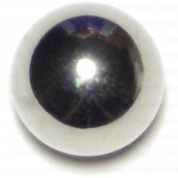 """9/16"""" Ball Bearings - 10 pcs/box"""