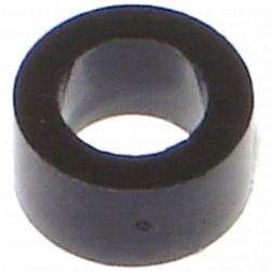 6.3mm x 10mm x 5mm Nylon Spacers - 30 pcs/box