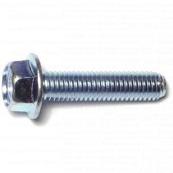 8mm-1.25 x 35mm Flange Bolts JIS - 6 pcs/box