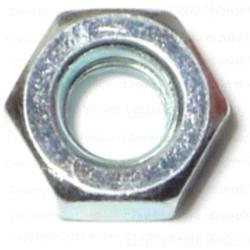 10mm-1.50 Metric Finished Hex Nuts - 1 pcs.