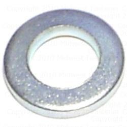 6mm Metric Flat Washer - 4 pcs.