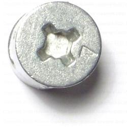 15mm x 12mm Cam Connector Discs - 1 pcs/box