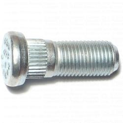 12mm-1.25 x 32 Serrated Bolt - 1 pcs/box