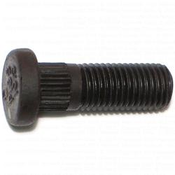 12mm-1.5 x 36mm Serrated Bolt - 1 pcs/box