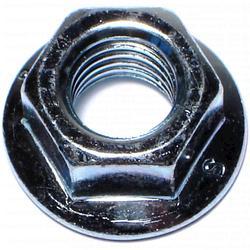 10mm-1.5 Flange Nuts - 8 pcs/box