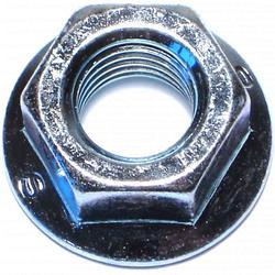 12mm-1.75 Flange Nuts - 6 pcs/box